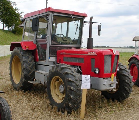 Oldtimer traktoren schlüter